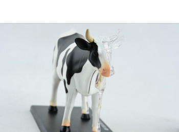 Anime 4D Cow Anatomy Medical Anatomic Animal Model Puzzels for Children Skeleton Educational Science Toys Medical Teaching Tool