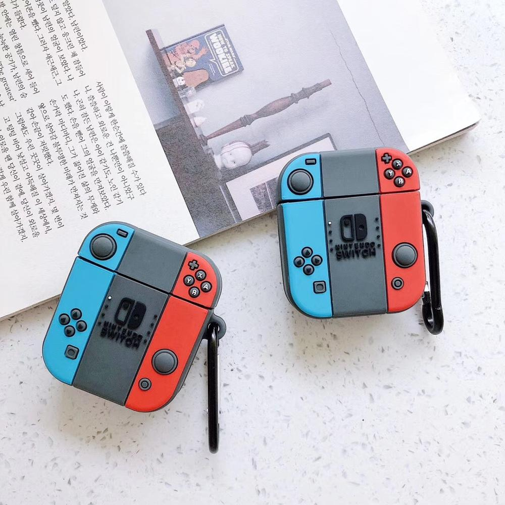 Game Pad AirPod Case