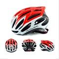 Roidismtor велосипедный шлем PC + EPS 29 вентиляционные отверстия Интегрированный шлем MTB горный велосипед защитная крышка