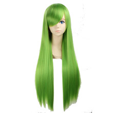 Wig Lelouch Code Geass Anime Fashion Synthetic Wig-Cap CC Classic High-Temperature-Fiber