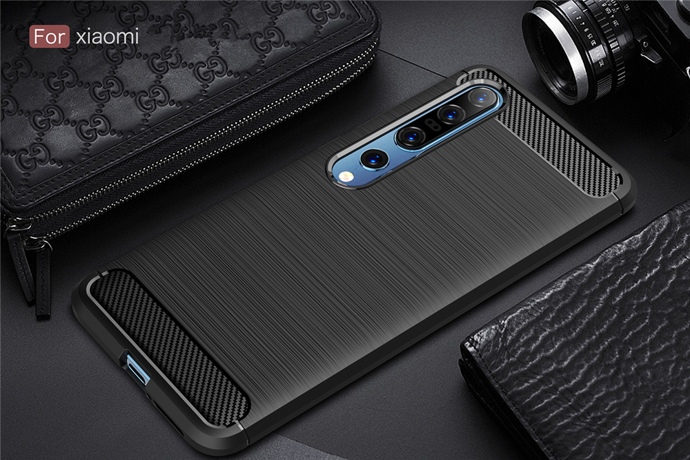 For Xiaomi Mi 10 Lite Case Cover For Xiaomi Mi 10 Lite Capas Hard Case For Xiaomi Mi 10 Pro Lite Redmi 10X Note 9 S 8 Pro Fundas