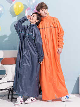 Overalls Waterproof Raincoat Jacket Portable Windproof Raincoat Outdoor Reusable Capa De Chuva Infantil Rain Gear OO50YY