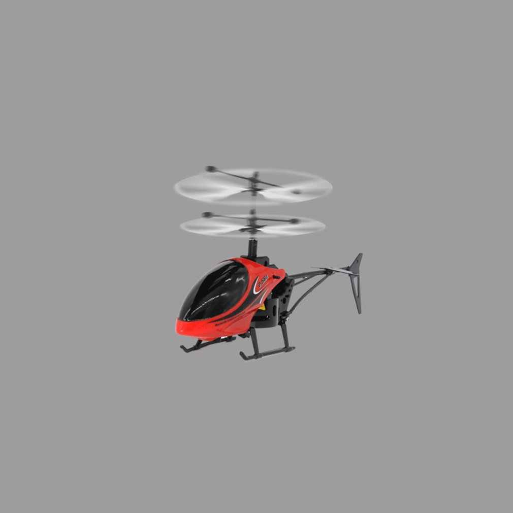 RC تحلق الكرة مضيئة للأطفال كرات الطيران الإلكترونية الأشعة تحت الحمراء التعريفي الطائرات التحكم عن بعد اللعب LED أضواء طائرة مروحية مصغرة