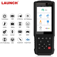 Launch X431 CRP479 OBD2 Scanner Abs Epb Dpf Olie Reset OBD2 Code Reader Launch X431 Pk Creader429C Eobd Automotive Scanner