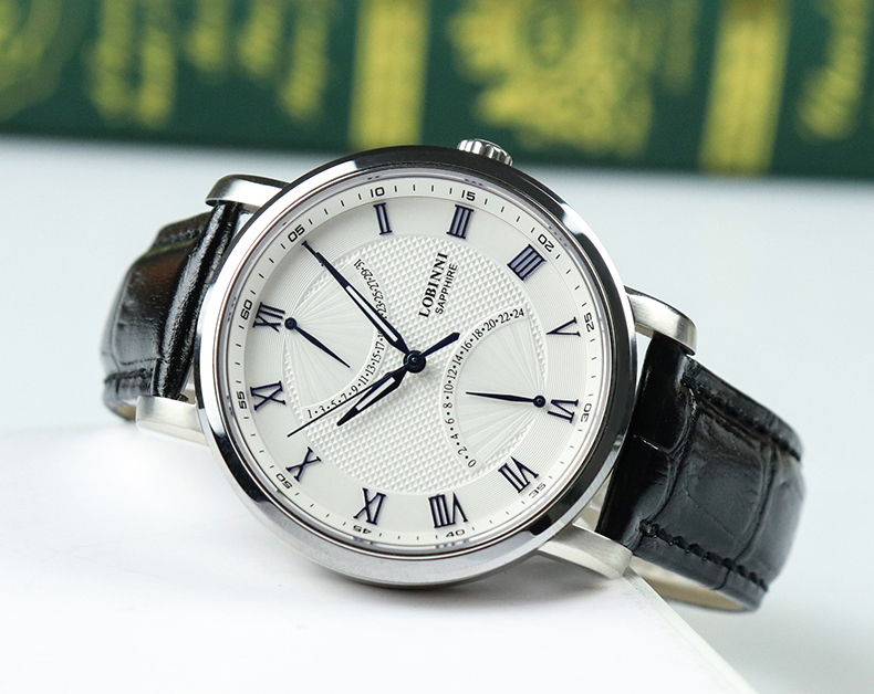 relógio masculino safira à prova dwaterproof água