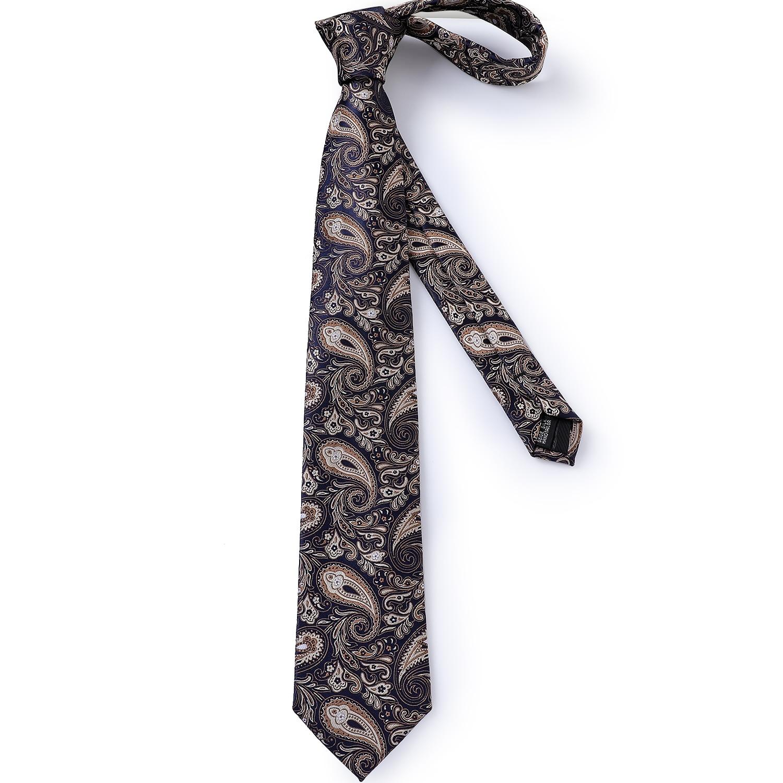 Nouveau 1set Hommes cravates parenthèse Bouton De Manchette Rayures STRASS COULEURS