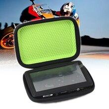 6 Inch GPS Bag Cover GPS Navigator Bag Protective Cover GPS Storage Bag For TomTom Go 6100 6 000 610 600