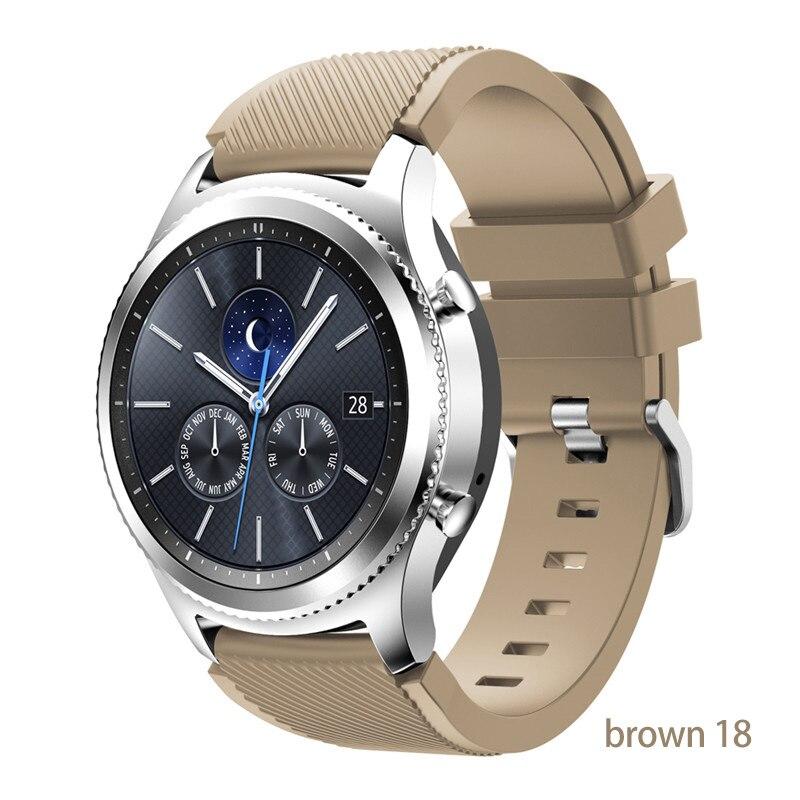 brown 18