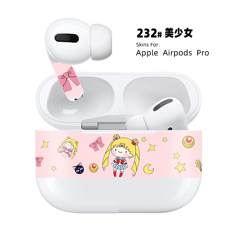 Paper Dust Guard for Apple AirPods Pro 72
