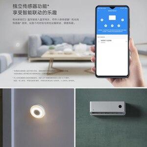 Image 4 - 2020 XIAOMI Mijia Nacht Licht 2 bluetooth version Einstellbare Helligkeit Infrarot Smart Menschlichen Körper & licht sensor für mijia app