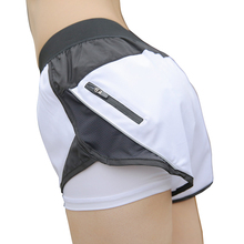 Sport Shorts Women Fitness Clothes Summer Workout Running Yoga for Ladies Short Pants Sports Wear