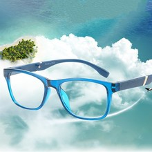 XojoX Men Reading Glasses Resin Lens Fashion Presbyopic Wome