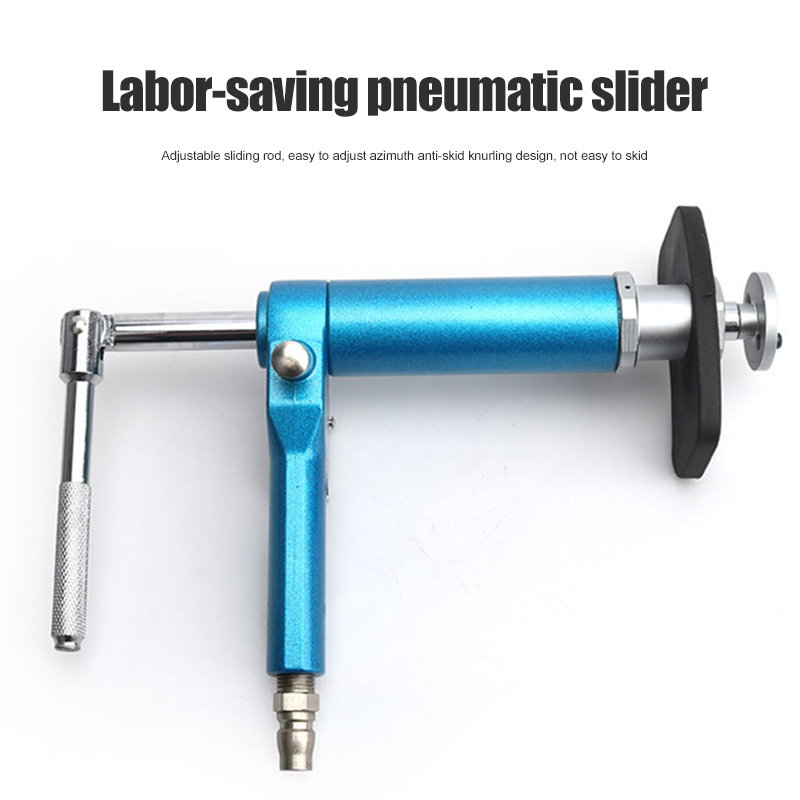 2019 Pneumatic Brake Pump Adjusting Tool Safe Adjustable Durable For Car Repairing CSL88
