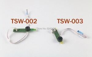 Image 1 - Оригинальная РЧ плата с переключателем включения/выключения питания и извлечением света с гибким кабелем