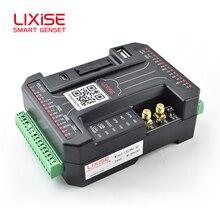LXI980 4G wszystkie Netcom DTU LIXiSE generator bezprzewodowa transmisja danych kolektor