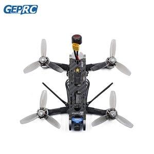 Image 5 - GEPRC سينسي 4K F7 ثنائي الدوران وحدة تحكم في الطيران 35A ESC 1507 3600KV فرش السيارات ل RC DIY بها بنفسك FPV سباق بدون طيار