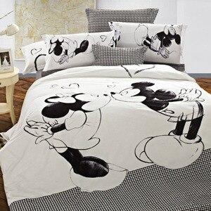 Disney Mickey Mouse Bedding se
