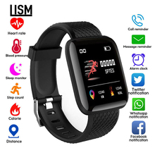 цены 2019 Smart Watch Wristband Sports Fitness Blood Pressure Heart Rate Call Message Reminder Pedometer Smart Watch Fashion Watch