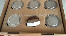 цена на New original KK1500 2200-2500V Capsule fast thyristor inverter