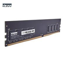 KLEVV RAM DDR4 4GB 8GB 16GB 2666MHz 3200MHz DIMM masaüstü bellek SK Hynix cips 288 pin 1.2V Memoria DDR4 RAM bellek modülü