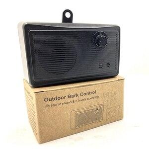 Ultrasonic Anti Barking Stop B