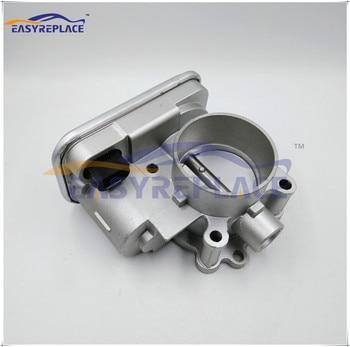Fuel Injection Throttle body Assembly 04891735AC For Chrysler 200 Sebring Jeep Patriot Dodge Avenger 1.8 2.0 2.4L 4891735AC 1