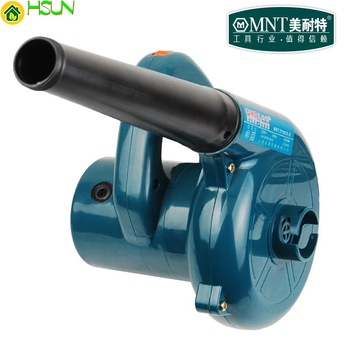 Computer blower dust collector blower small large power dust collector air blower dual-purpose Germany