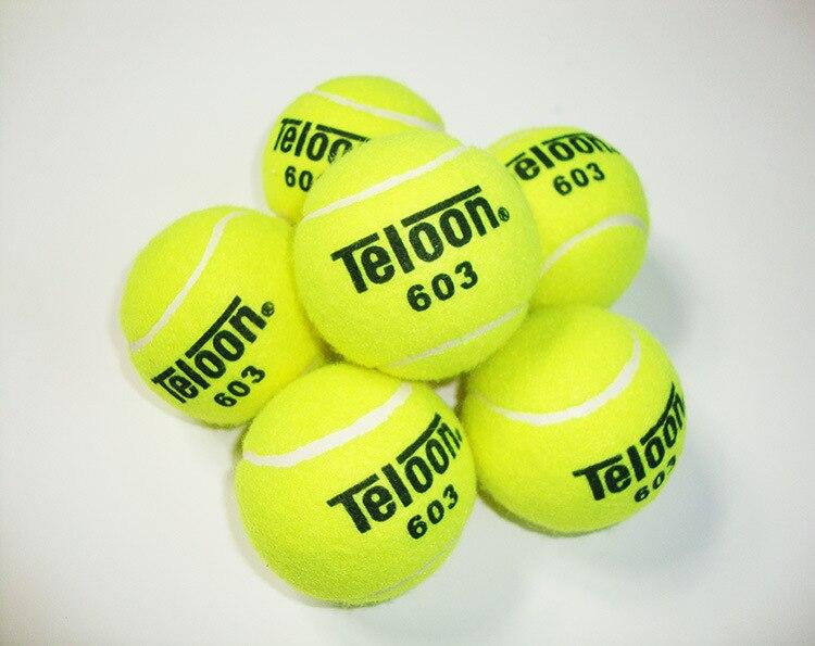 Teloon Tianlong Tennis 603 Resurrection Wear-Resistant Beginner Training Game Bag