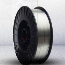 1kg flux core CO₂ soldering wire for welding Carbon dioxide roll with feed roller 0.8mm 1mm