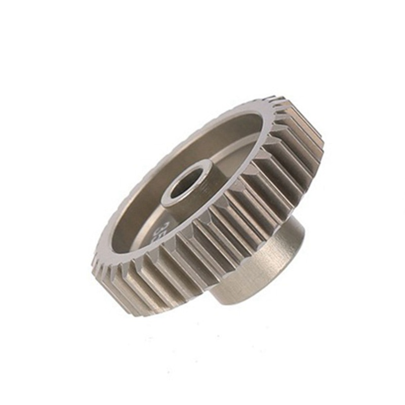Best Sale 48DP 3.175mm 35T <font><b>Motor</b></font> Pinion <font><b>Gear</b></font> for <font><b>RC</b></font> Car Brushed <font><b>Brushless</b></font> <font><b>Motor</b></font> image