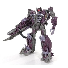 Voyager Class Shockwave Movie Action Figure Classic toys for boys Without Retail Box