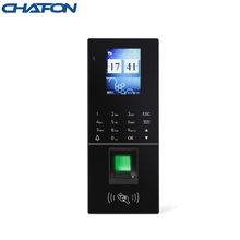 Attendance-Machine Recorder Recognition-System Access-Control Identification CHAFON Fingerprint