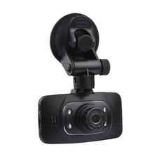 GS8000L Car DVR Full HD 1920x1080P Car Camera Recorder 2.7 inch LCD Screen G-Sensor HDMI Novatek Dash Cam Car Black Box цена