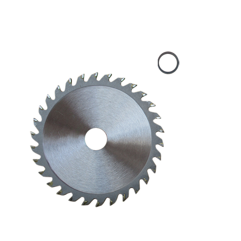 125*20mm Saw Blade Carbide Circular Disc Tipped Cutting Angle Grinder Metal