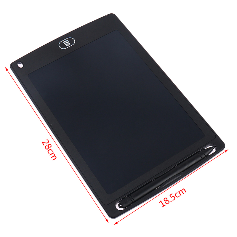 8.5 Inch Electronic Drawing Board LCD Screen Writing Tablet Drawing Tablets With 1 Pcs