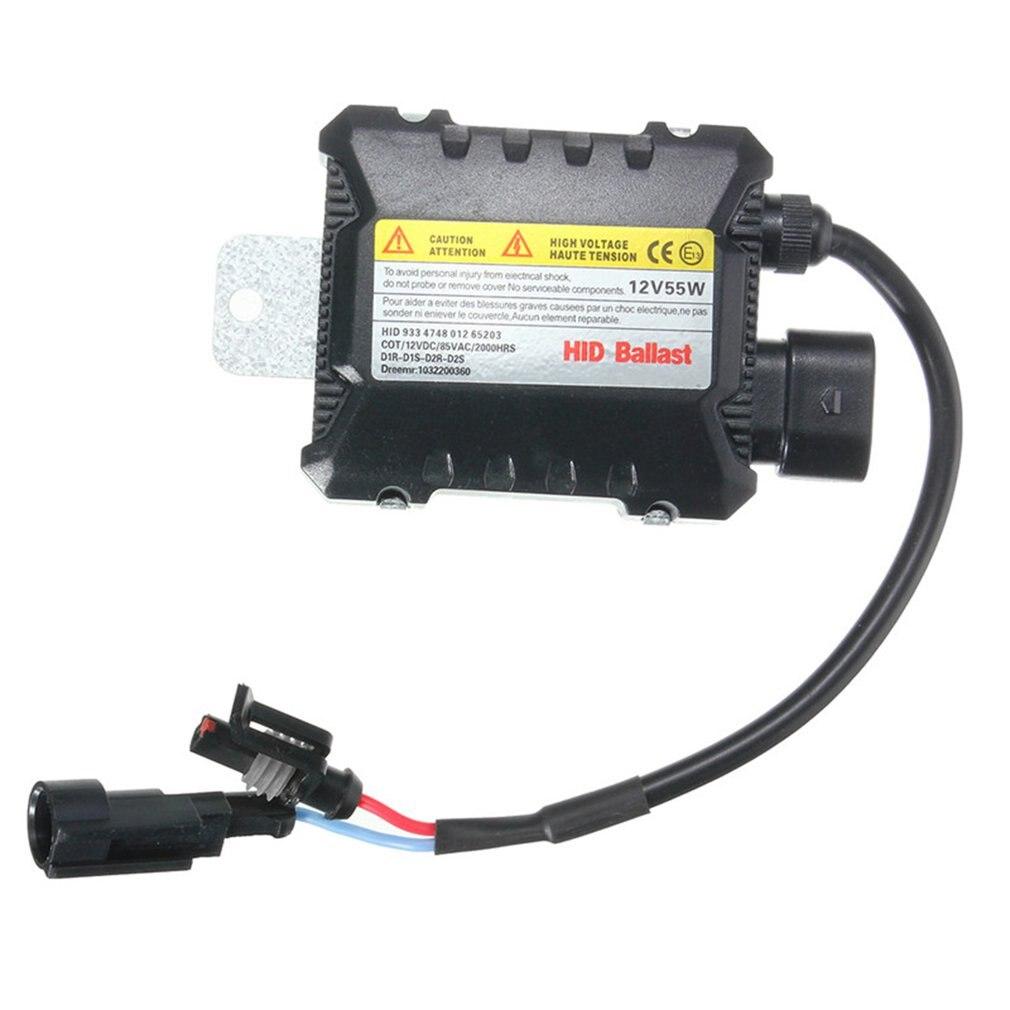 Xenon HID Kit Universal Replacement Digital Ballast 35W x 2