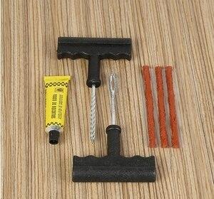 Image 3 - Auto reifen reparatur werkzeuge reparatur tool kit auto und motorrad schnelle reifen reparatur werkzeuge