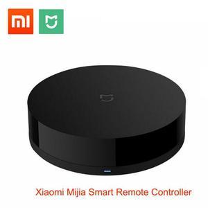 Image 1 - Новый универсальный умный пульт дистанционного управления Xiaomi Mijia WIFI + ИК переключатель 360 градусов Автоматизация умного дома Mi Smart Sensor