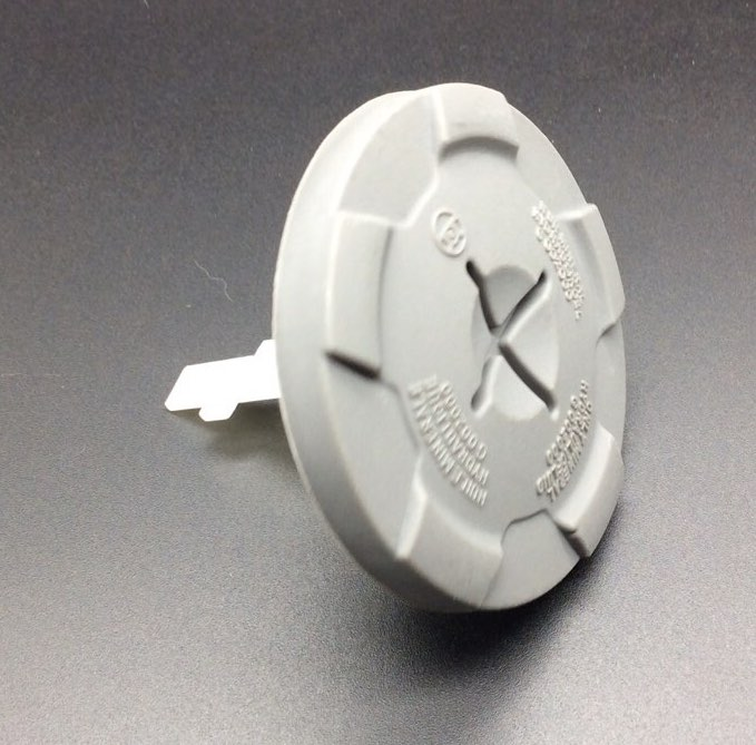 for 2005-2011 Audi A6L hydraulic fluid steering oil power booster cover cap