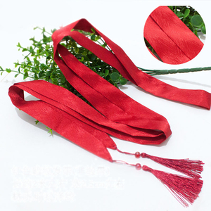 Image 5 - 1pcs Tassel Hair Band Cosplay Costume Accessories Grandmaster of Demonic Cultivation Wei Wuxian Hair Decor Headband for Men