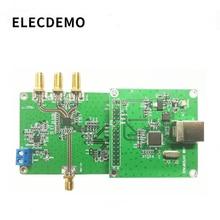 وحدة ADF5355 الرسمية على الانترنت موقف آلة ADF5355 المرحلة مقفلة حلقة وحدة RF إشارة المصدر 54 M 13.6G وظيفة التجريبي المجلس