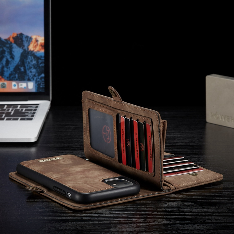 Computer Keyboard - Luxury Leather Case for iPhone X XR XS Max 8 7 6 6s