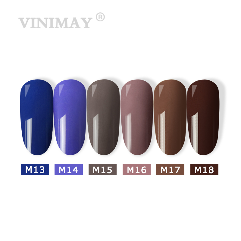 Image 3 - VINIMAY Gel Nail Polish vernis semi permanant UV Soak Off Gellak Gelpolish Nail Art Gel Varnish Primer Manicure Nails Gel Lacque-in Nail Gel from Beauty & Health