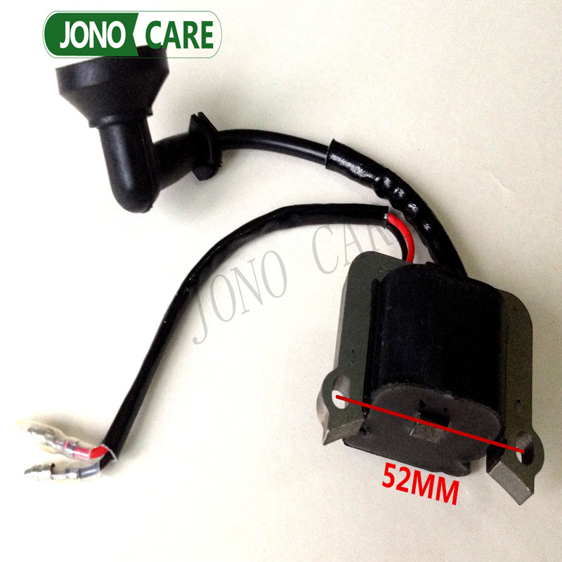 CG330 BG330 36F Brush Cutter Ignition Coil 53mm Brush Cutter Spare Parts