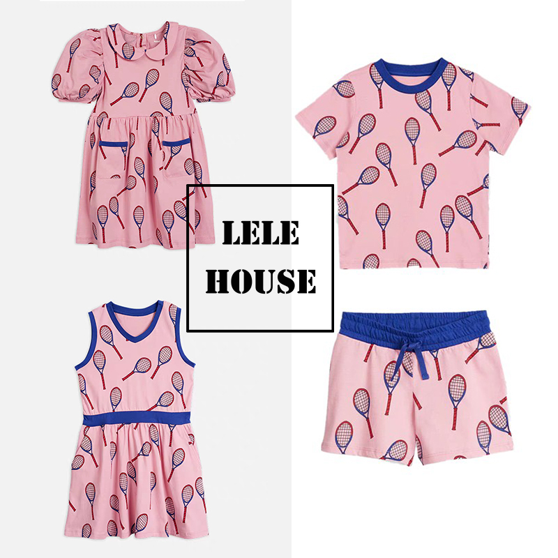 2020 Summer MR Clothing For Girls Beach Baby Clothing Fashion Princess Dress For Kid