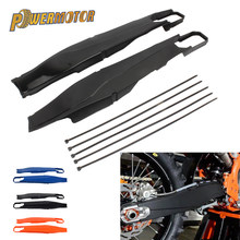 Motorcycle Swingarm Swing Arm Protector Cover for EXC 2012-2019 for Husqvarna TC FC TE FE 125 250 350 450 2014-2019