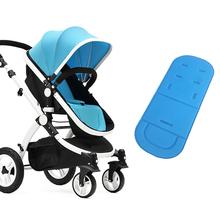 Wózek dla dziecka mata materac yoya wózek noworodka wózek spacerowy pokrycie siedzenia pieluchy Pad niemowląt wygodne wózek wózek bawełna tanie tanio MIRACLE BABY COTTON Poliester Mikrofibra Astm Siedzisko fotela BT1005 0-3 M 4-6 M 7-9 M 10-12 M 13-18 M 19-24 M 2-3Y 4-6Y