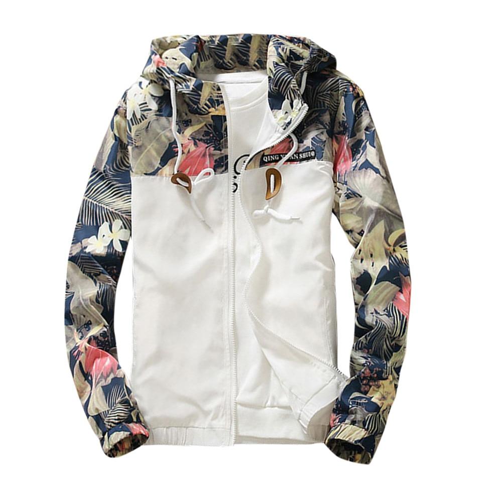 JAYCOSIN Women's Hooded   Jackets   2019 Summer Causal windbreaker Women   Basic     Jackets   Coats Sweater L300727