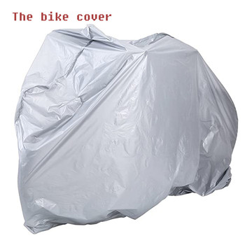 Universal All Season Waterproof Cover  1