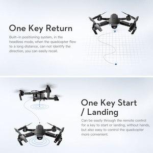 Image 5 - 2019 SG901 Drone 4K 1080P HD Dualกล้องติดตามME RC Quadrocopter 50XซูมFPV WiFi Droneกล้องSelfie Droneของขวัญเด็ก